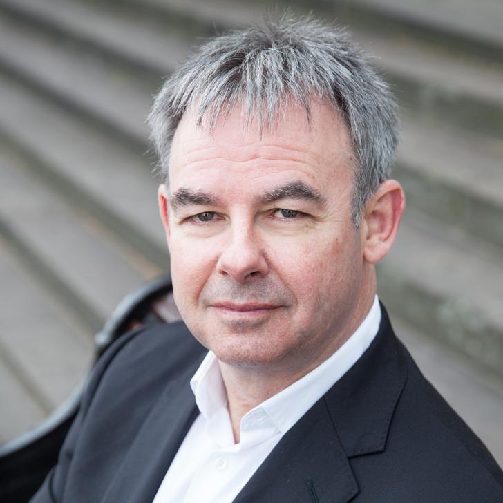 Nicholas Searle, author
