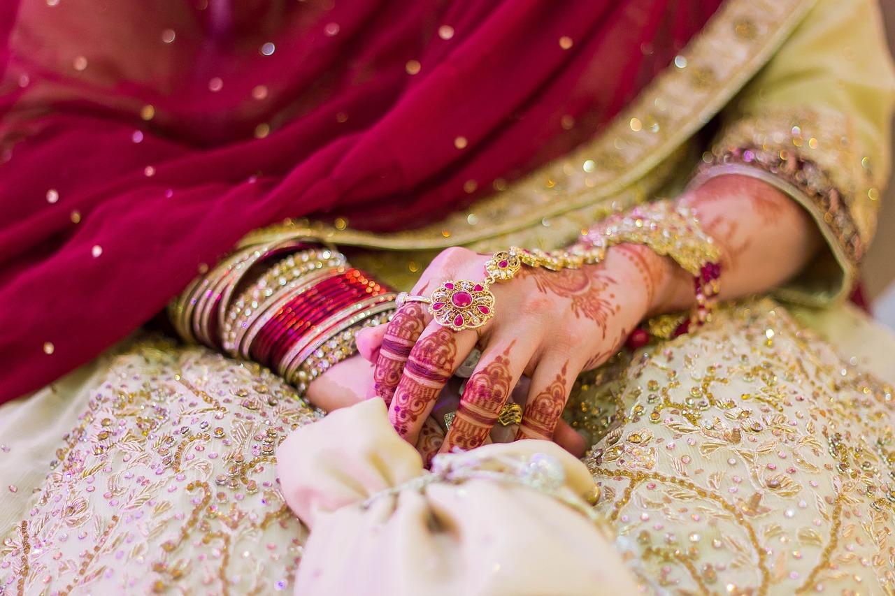 Pride & Prejudice PakistanMehndi Wedding Tattoos