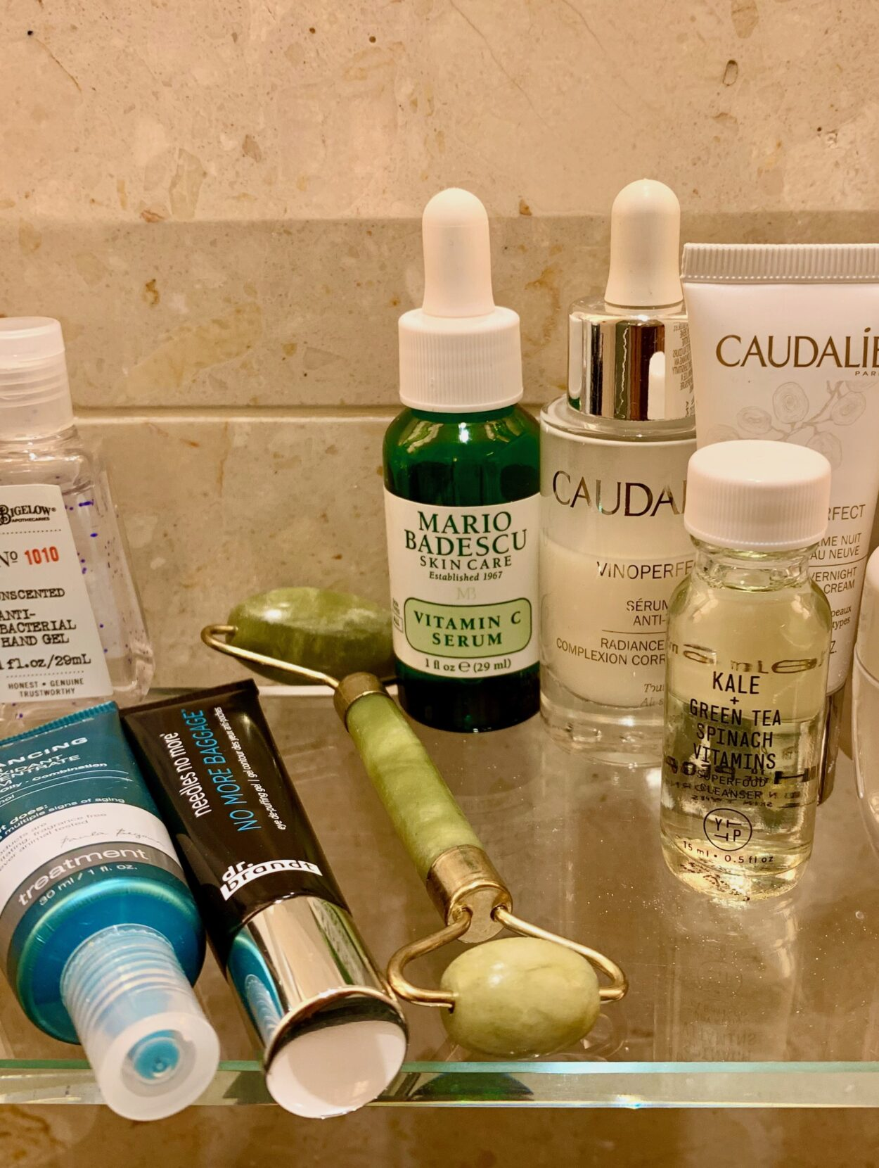 Essentials & Skincare Basic